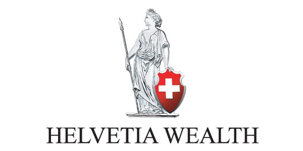 Helvetia Wealth Logo