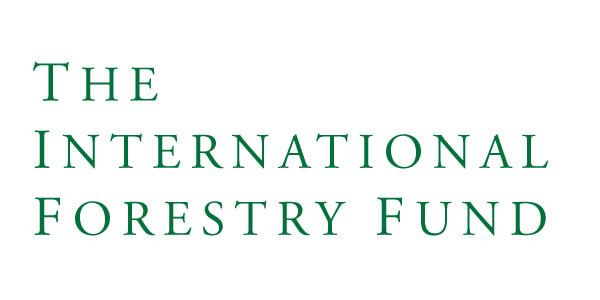 The International Forestry Fund Logo