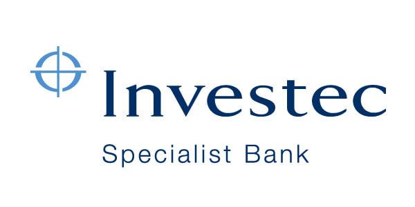 Investec Bank Logo