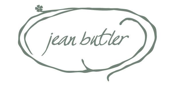 Jean Butler Jewellery Logo