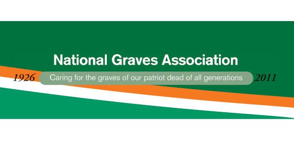 National Graves Association Logo
