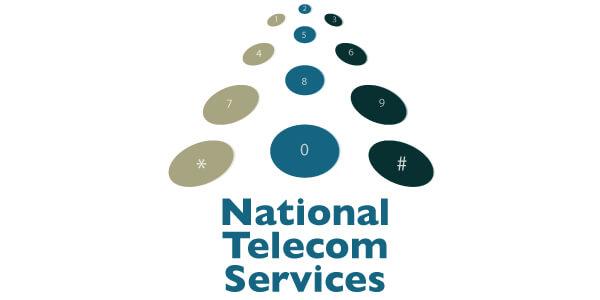 National Telecom Services Logo