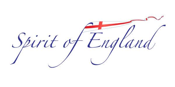 Spirit of England Logo
