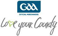 GAA - Love your County Logo